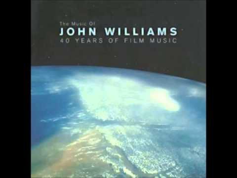 Adventures on Earth - John Williams: 40 Years of Film Music [2003]