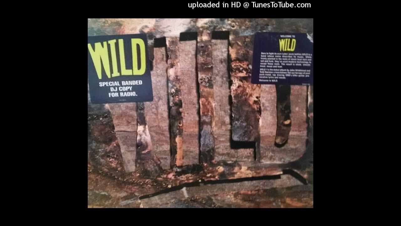 Hot Wild Tube