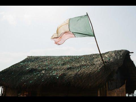 Road Trip to Benin from Lagos, Nigeria