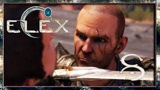 ELEX Прохождение - Воришка Рэй #8