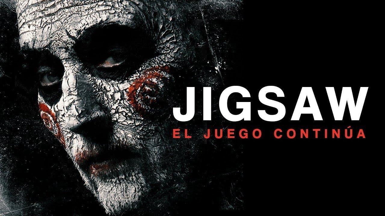 Jigsaw El Juego Continua Pelicula Completa Espanol Latino En Vivo