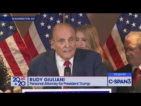 CNN Reporter Tries to Trap Giuliani — He Promptly DESTROYS Her and Laughs