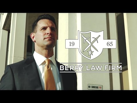 Why Does Berry Law Firm Help Veterans Appeal Disability Claims?   PTSD Lawyers