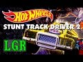 LGR Hot Wheels Stunt Track Driver 2 Review mp3