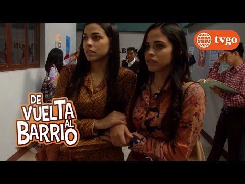 De Vuelta al Barrio 17/10/2018 - Cap 310 - 5/5