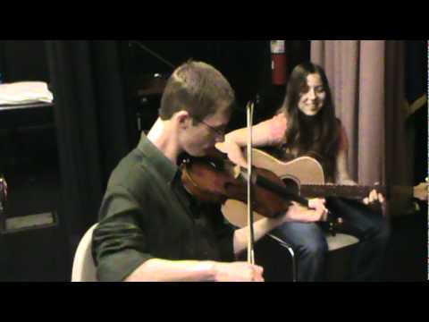 Gypsy - Tyler May & The Kentucky School of Bluegrass and Traditional Music Ensemble