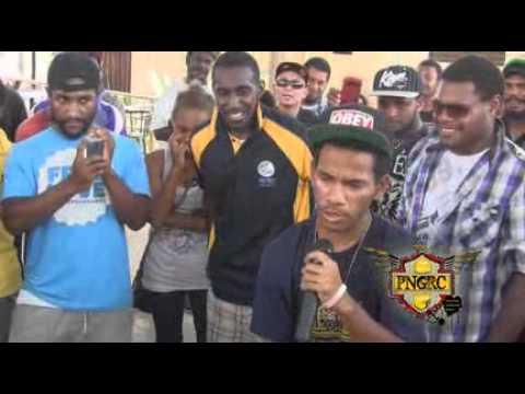 5 Star Vs Mac - Dii video by Bankz