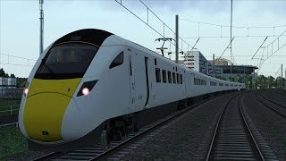 Train Simulator 2015: New Gameplay and Features
