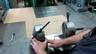 Four Jaw King Maker P1