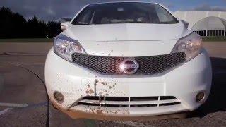 Забудь, что такое грязная машина вместе с AquaSTOP(http://kmabiz.org/QAanFQ/ - закажи спрей AquaSTOP и избавься от грязи на машине, плохой видимости во время дождя или замерз..., 2016-04-09T13:00:13.000Z)