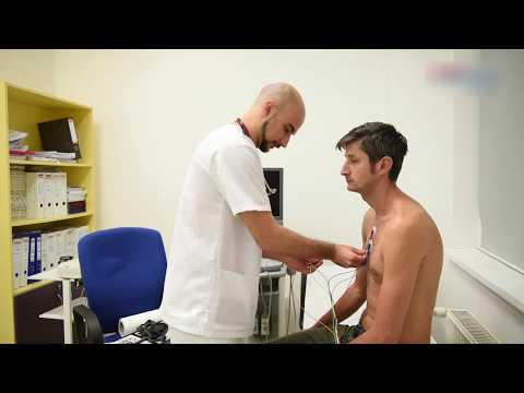 Despre Holter EKG cu Dr Dragos Lupu, Spitalul de cardiologie Clinicco Brasov