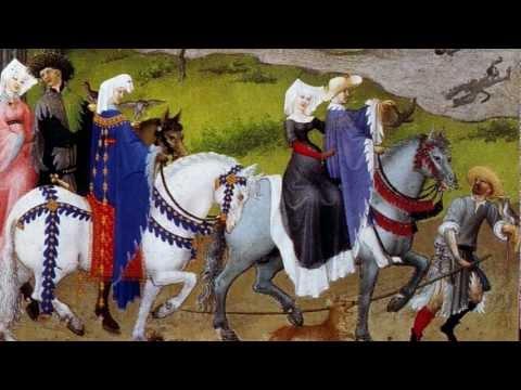 Dindirindin - Anónimo (Cancionero de Palacio)