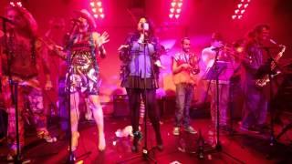 Parliament  Funkadelic Medley by W.S.F.B.