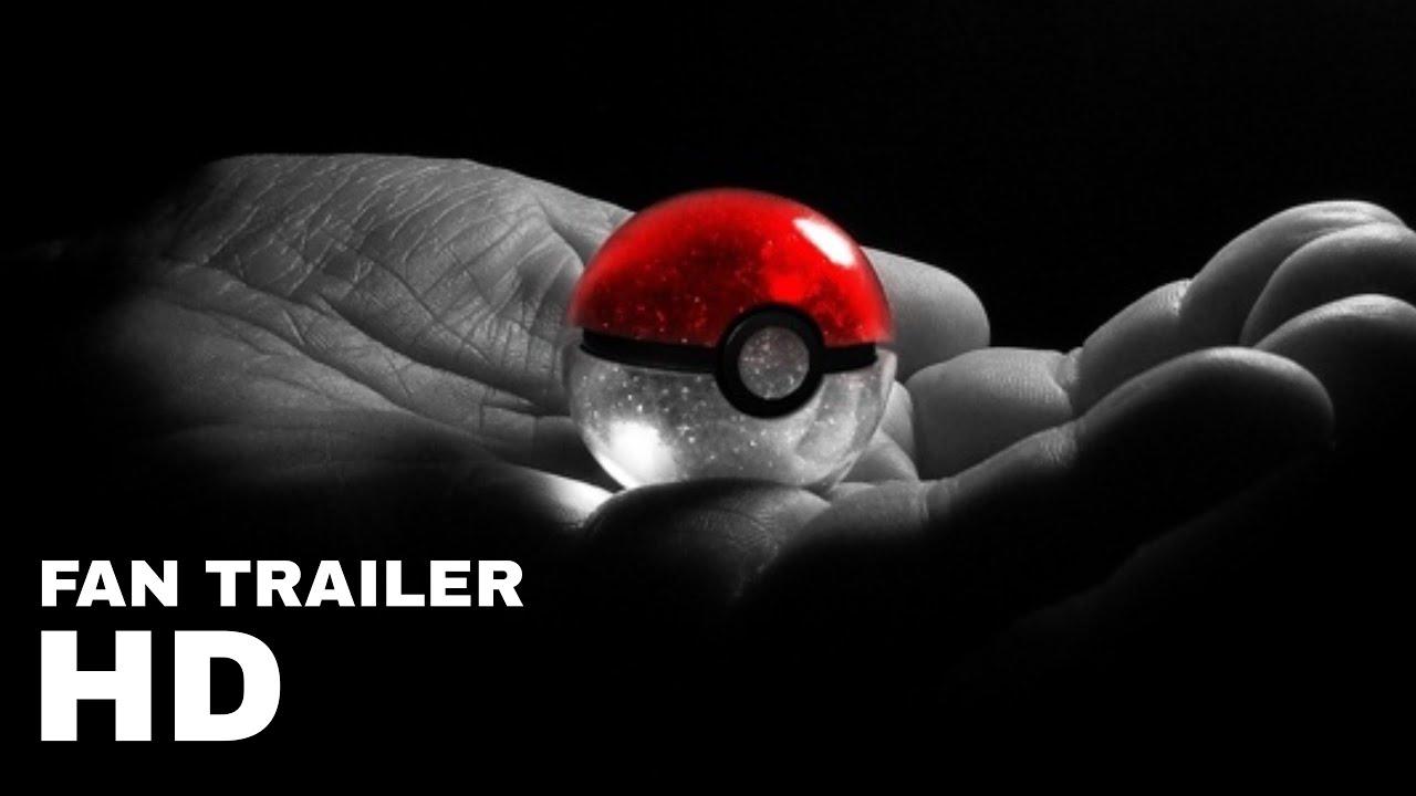 Best Pokemon Fan Games 2020 Pokémon Live Action Movie (2020) Teaser Trailer #1