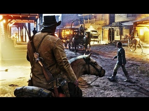 Top 10 Single Player Games Of 2017 Story Rich Games For