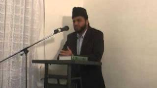 Report jalsa yaume musleh e maud ra 2011 in Madrid spain