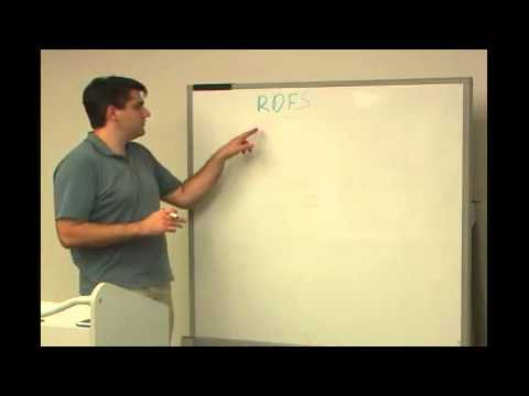 RDFS-OWL - TWed Talk by Jim McCusker - October 19, 2011 - Part 1