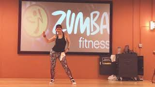 No Tears Left to Cry - Ariana Grande - Pop - Amelia Bedelia Fitness Zumba® Choreo