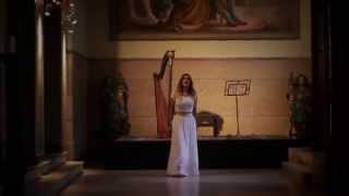 Romana Foi Deus HD (Video Oficial)