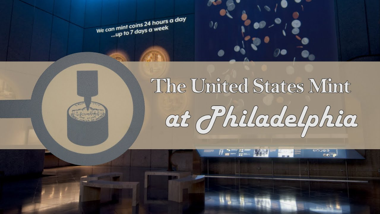 Philadelphia Tours | U S  Mint