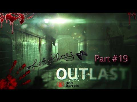 Let's Play --|OUTLAST|-- Part #19 Freiheit ???? (ENDE)