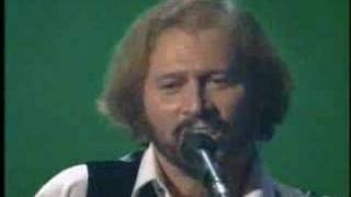 bee gees stayin alive live