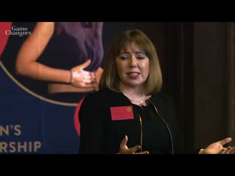 Andrea Dunlop, CEO Merchant Acquiring, Europe: Financial Exclusion - The Hidden Households