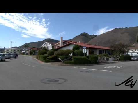 Pacific Coast Highway Travel - Grover Beach and Beyond - YouTube