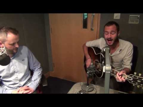 Editors - Formaldehyde & Munich (Live In The Cupboard)