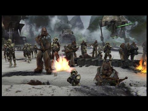 CAPTURING KASHYYYK! ~ Star Wars Conquest: Episode 37
