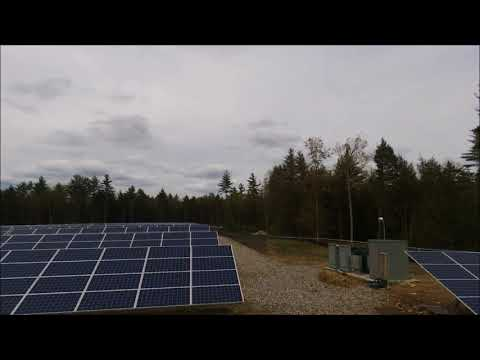 New Salem Solar Farm