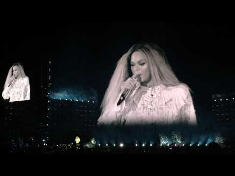Beyoncé - All Night - Live in Barcelona, Spain 2016 HD