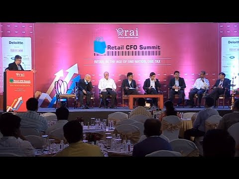 Panel Discussion on Leading the Cashless Charge – Evolution of the Digital Wallet Industry in India