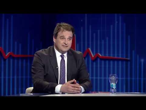 Vukota Govedarica - Puls 18.04.2019 (BN televizija 2019) HD