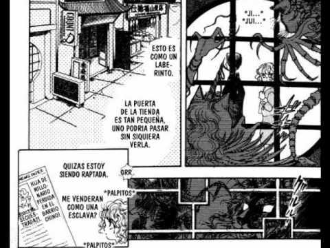pet shop of horrors manga pdf