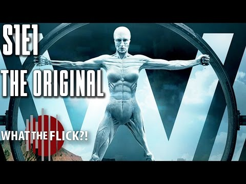 "Westworld Season 1, Episode 1 ""The Original"" Review"