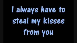 Steal My Kisses - Cody Simpson [OFFICIAL LYRICS VIDEO]