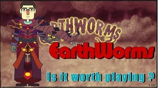 Earthworms game review Is It Worth Playing ?