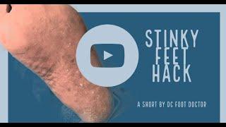 Stinky Feet Hack - Short
