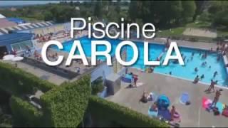 Ribeauvillé - Piscine CAROLA