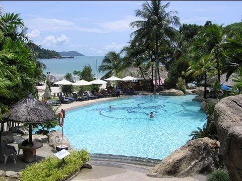 Berjaya Langkawi Resort  -  Hotel Tour (Malaysia)