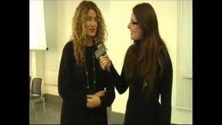 Una breve intervista a ginevra elkann (presidente pinacoteca giovanni e marella agnelli) realizzata alla triennale di milano (30 gennaio 2013) in occasione d...