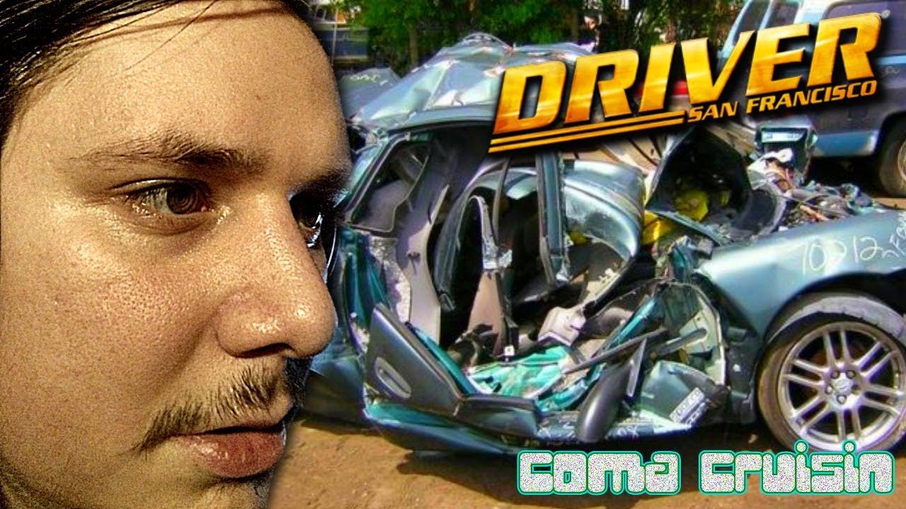 LANDY® streams™ - Driver: San Francisco - coma cruisin