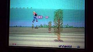 Sega's classic 1985 Arcade hit, ported onto the PC Engine in 1988. ...