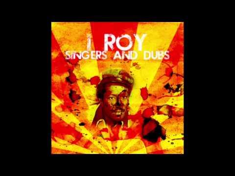I Roy - Straight To Prince Jazzbo's Head