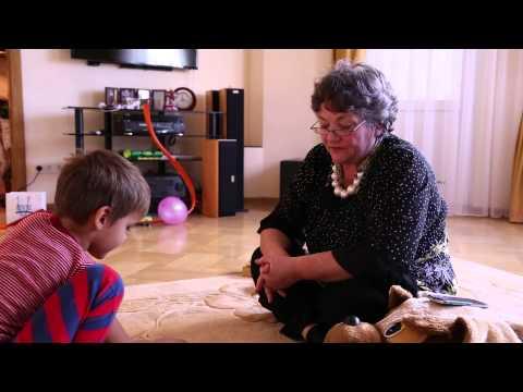 Как играть с ребенком в 6 лет