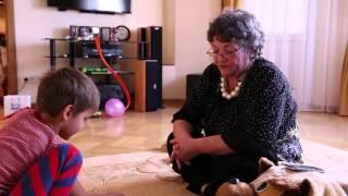 Як грати з дитиною до 6 років