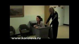русская забава блог  mail ru  04 2010 Приколы на гастролях Наташа Королева