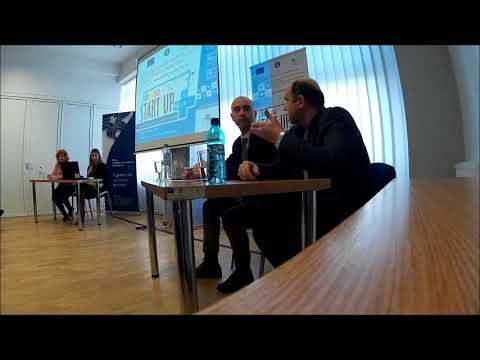 CCI Brasov: Romania Start Up Plus