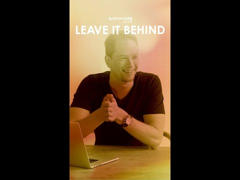 How to leave Los Angeles behind with Jeff Bartsch